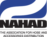 NAHAD logo. Click for home