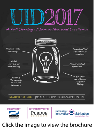 Nahad Uid 2017 Brochure Cover