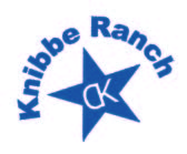 Knibble Ranch Logo