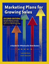 Marketing Plans for Growing Sales