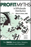 Profit Myths in Wholesale Distribution