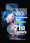 Transforming Your Sales Force for the 21st Century