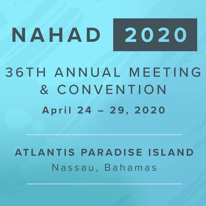 NAHAD2020