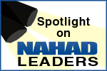 Spotlight on Leaders