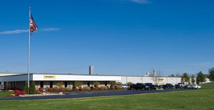 Banjo Corp. plant