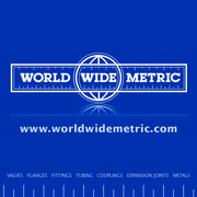 World Wide Metric 1
