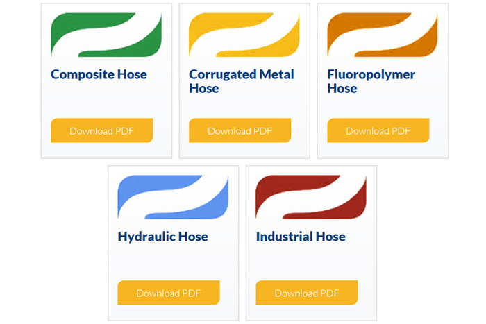 Hose Assembly Guidelines
