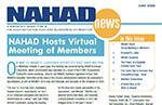June 2020 NAHAD News!