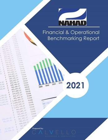 2020 Financial & Operational Benchmarking Survey