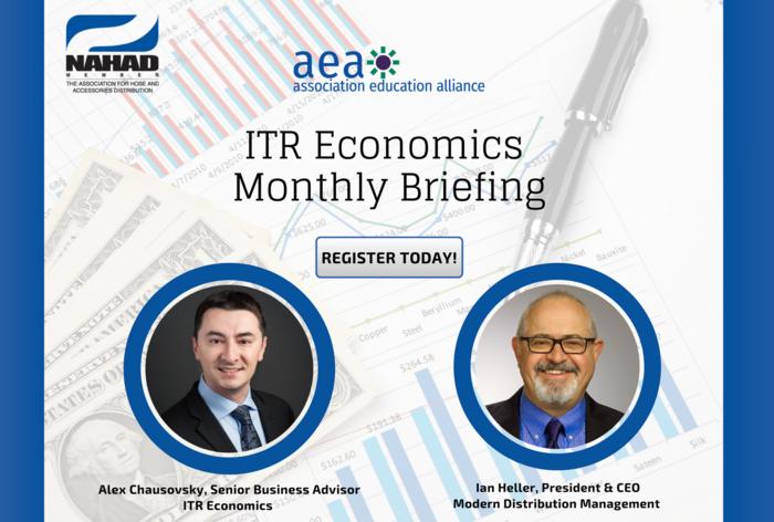 ITR Economics Monthly Briefing