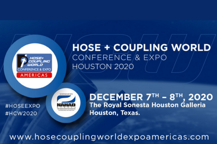 Hose + Coupling World Americas 2020: New Dates & Location!